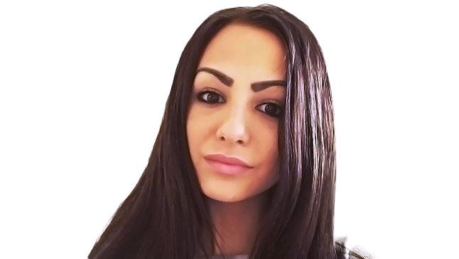 Gabriela Grigorova