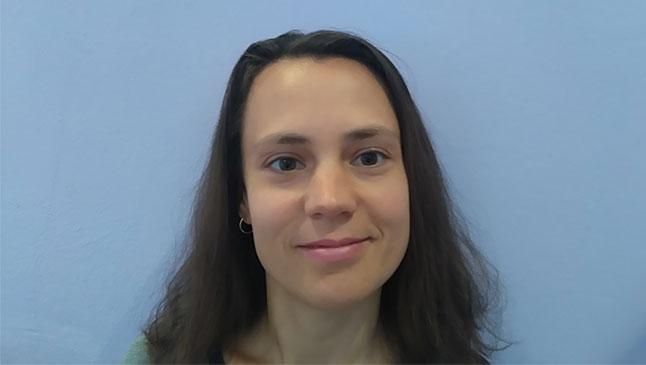 Ivanka Kehayova